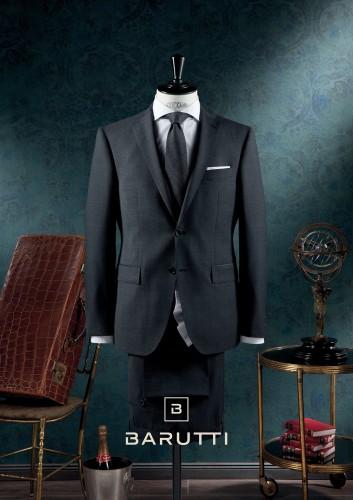 Pure Wool Super 120 S | N.O.S. | Mix & Match